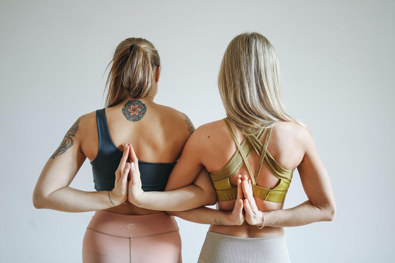 De forskellige typer af yoga